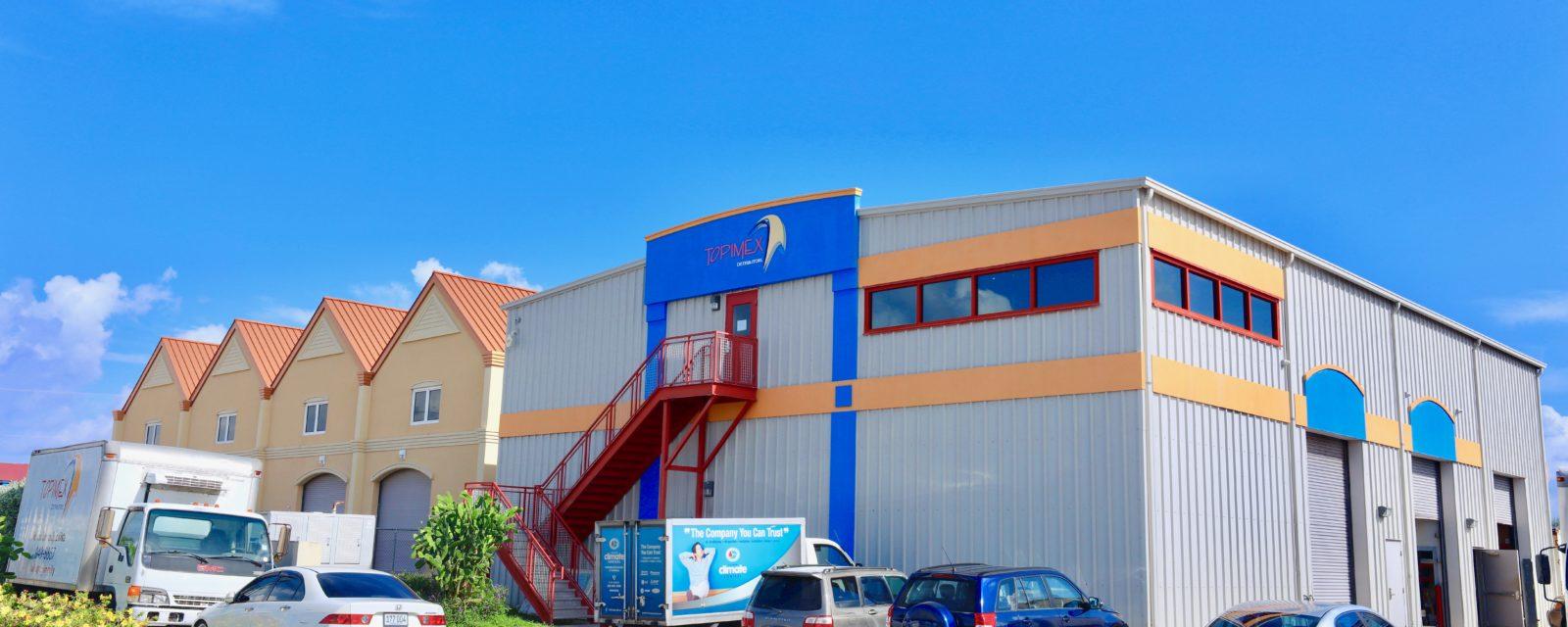 Seamist Building