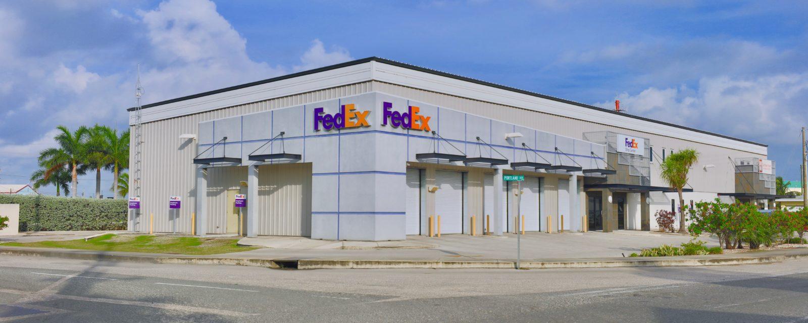 FedEx Building