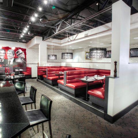 Legendz Bar and Grill