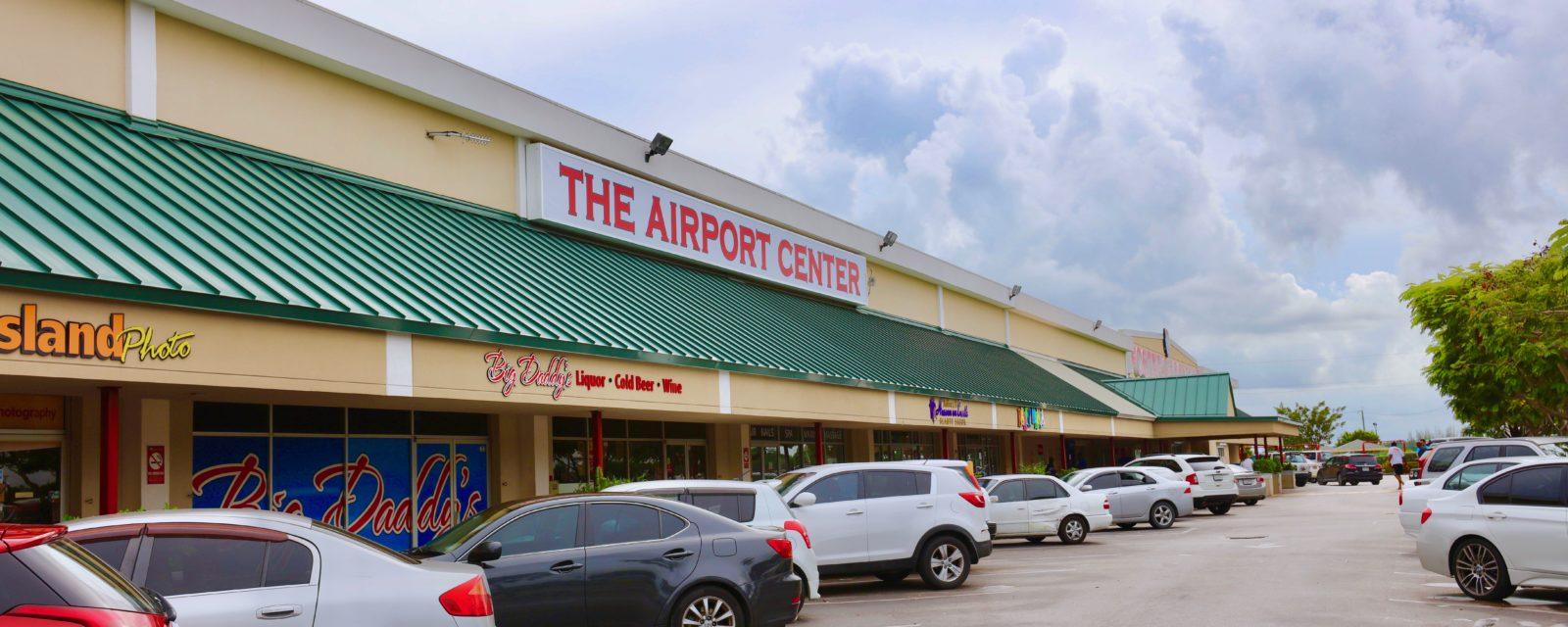 Fosters Food Fair IGA Airport