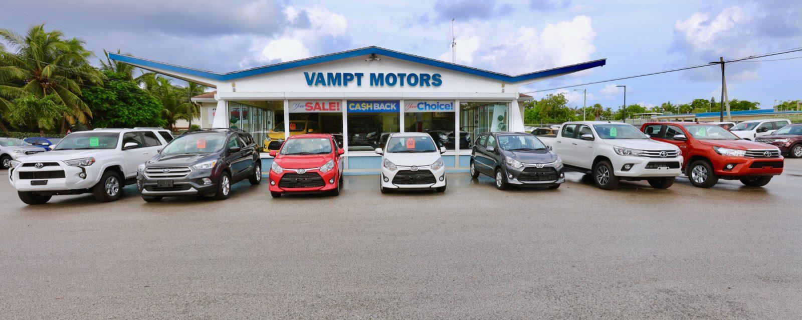 Vampt Motors