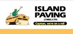 Island Paving