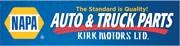 Kirk Motors NAPA