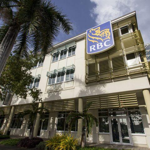 Royal Bank of Canada, Camana Bay